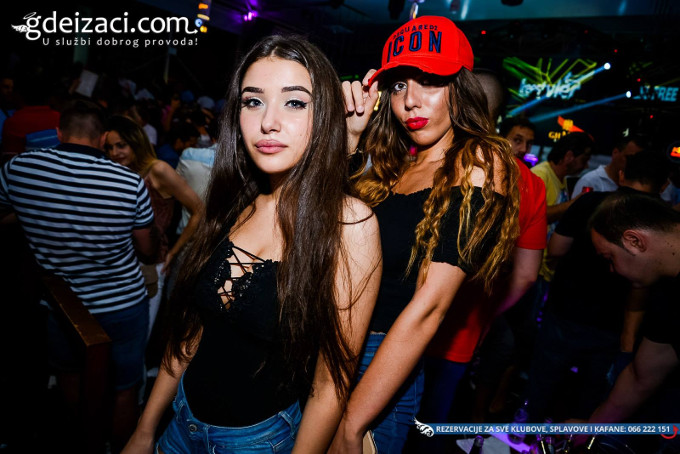 club freestyler girls 4