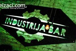 industrija cover