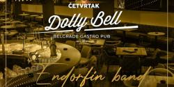 endorfin band dolly bell