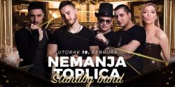 stand by band gradska kafana