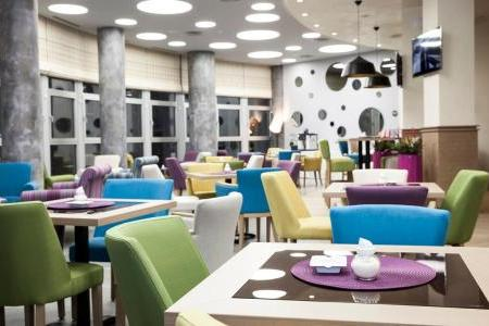 restoran atera business suites 3