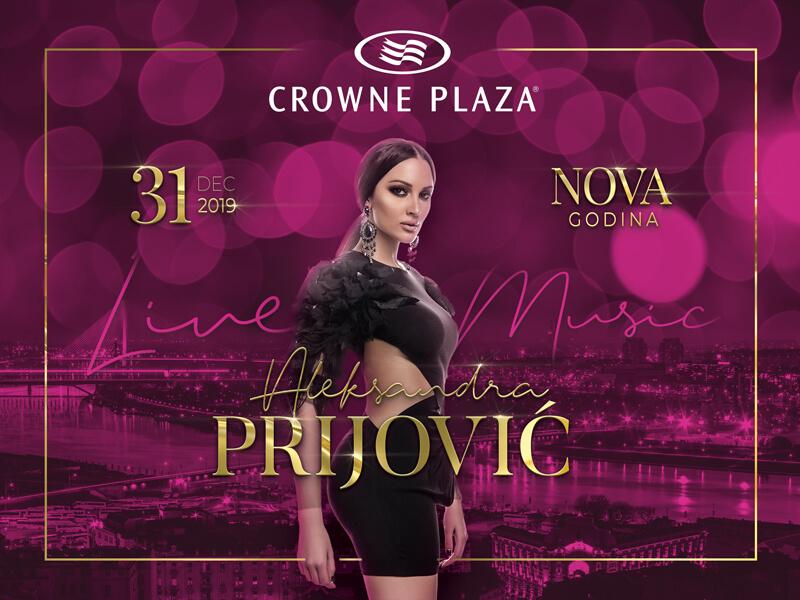 Hotel Crowne Plaza Nova Godina 2021 Beograd Docek Nove Godine