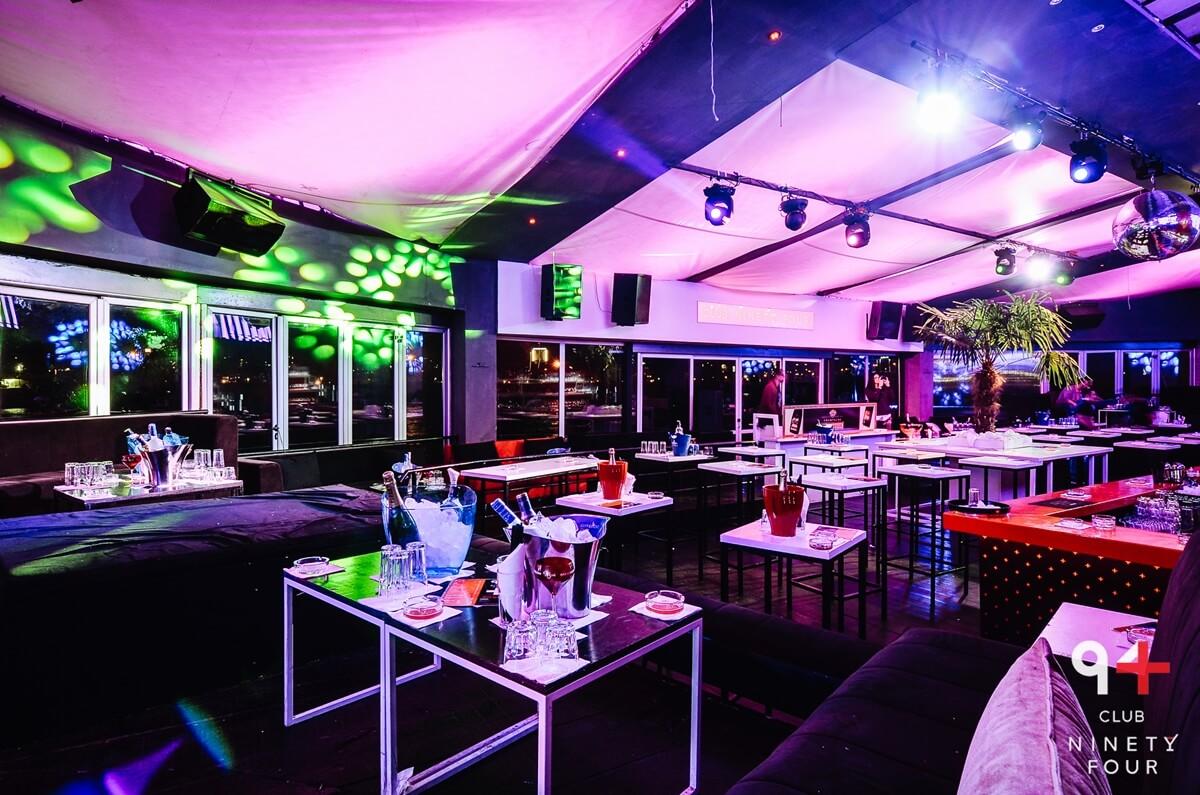 casino club belgrade