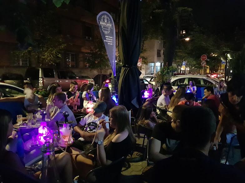 ROYAL LOUNGE nargila bar, Beograd - Rezervacije: 066/222-152 | GdeIzaci.com