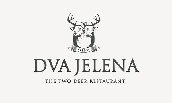 Restoran Kafana Dva Jelena