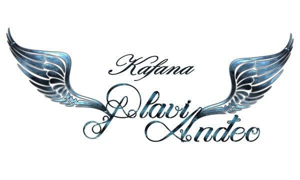 Kafana Plavi anđeo