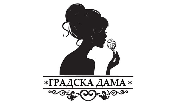 Splav Kafana Gradska dama