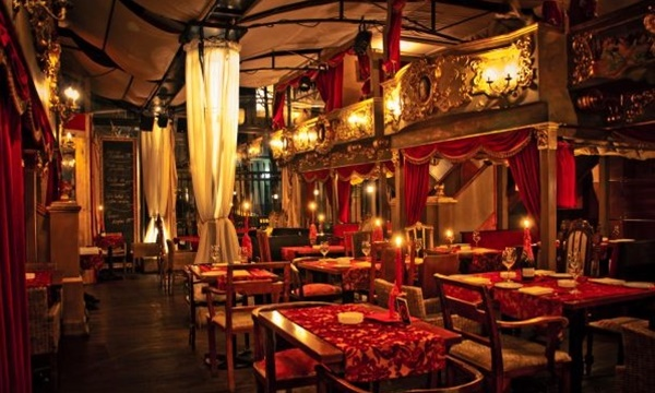 Restoran Little Bay, Beograd - Rezervacije: 066/222-152 | GdeIzaci.com