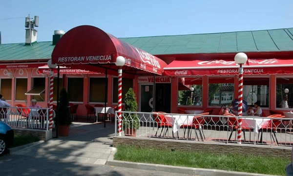 restoran venecija