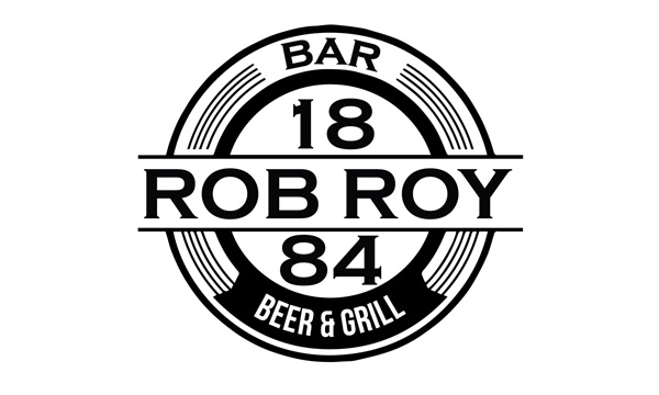 rob roy bar