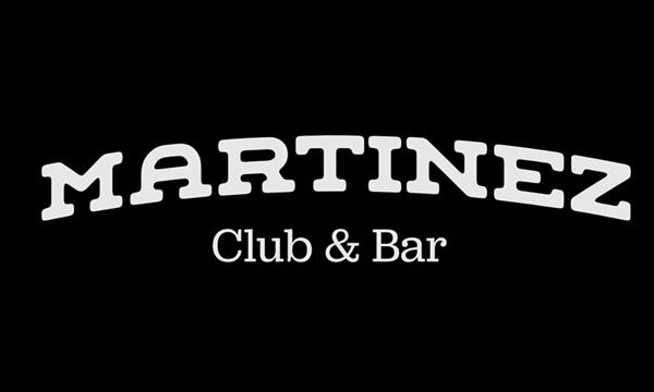 martinez bar
